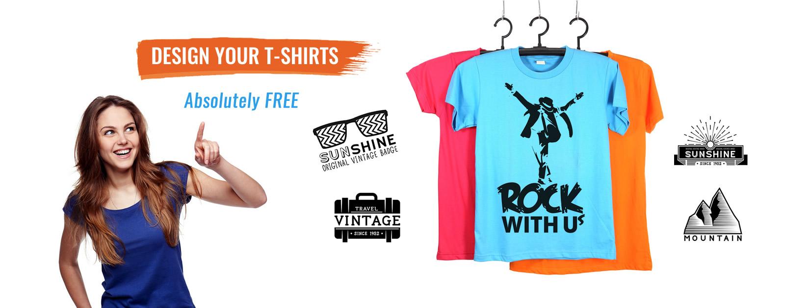 seattle t-shirt design