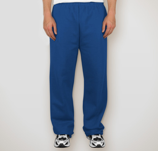 Jerzees Youth 8 oz., 50/50 NuBlend Sweatpants