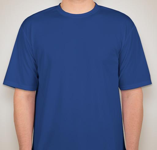 A4 Men's Marathon T-Shirt