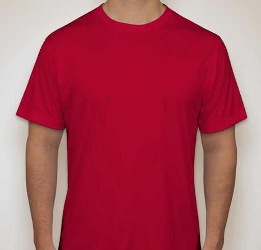 M1006 All Sport Men's Short-Sleeve T-Shirt