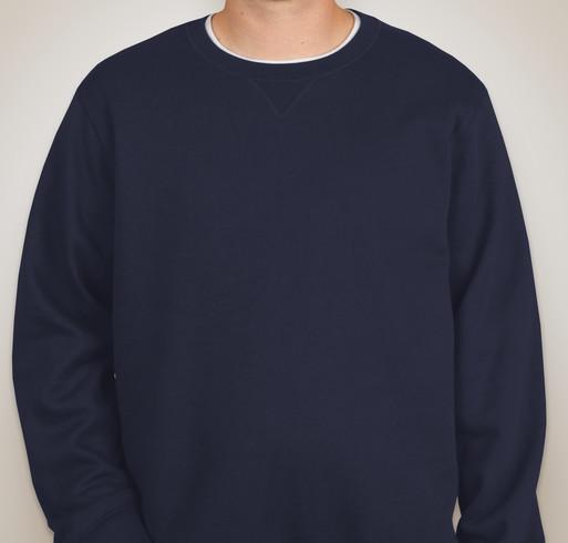 Sport-Tek Crewneck Sweatshirt
