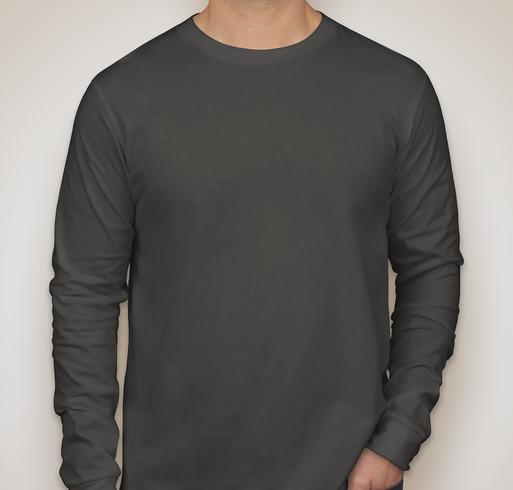 Bella Canvas Long Sleeve T-shirt