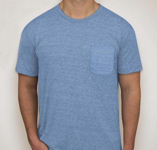 100% Cotton Fine Jersey T-shirt