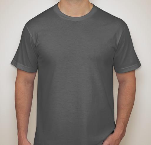 Bella Canvas Cotton T-shirt
