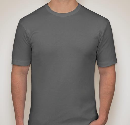 50/50 Slim Fit T-shirt