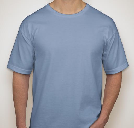 Anvil American Cotton T-shirt