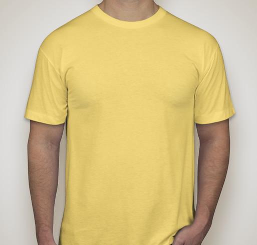 Anvil American Heavyweight T-shirt