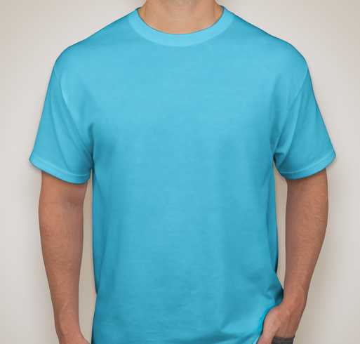 50/50 Comfort T-shirt