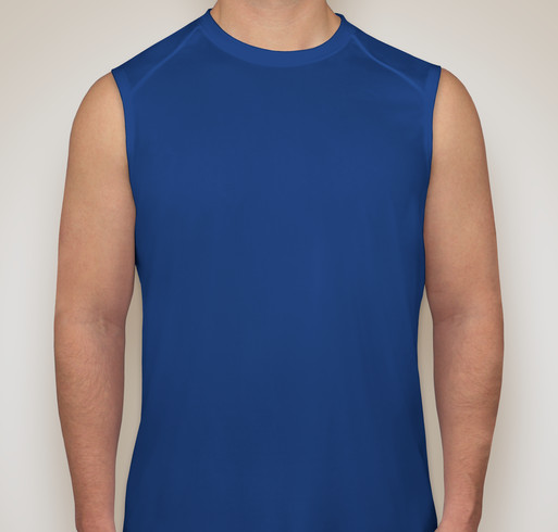 Gildan Ultra Cotton Sleeveless T-shirt